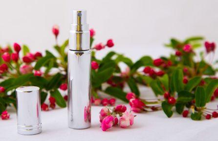 Spiritinių kvepalų gamyba