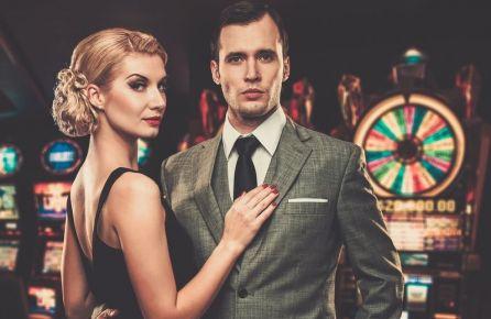 Bernvakaris kazino