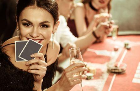 Mergvakaris kazino