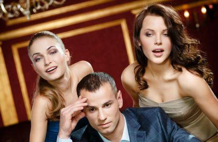 Gimtadienis kazino Vilniuje