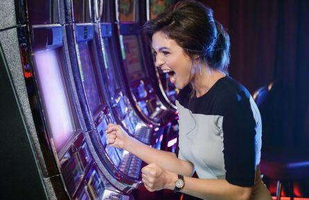 Gimtadienis kazino