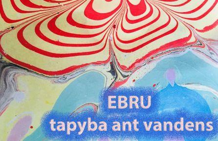 EBRU tapyba