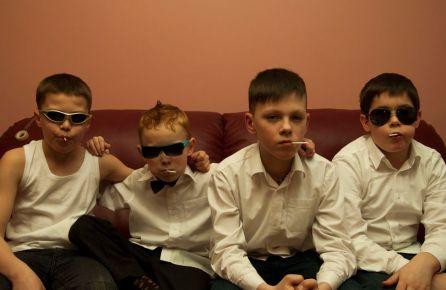 Slaptieji agentai