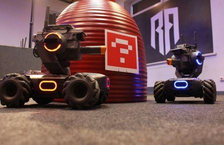 robotai online
