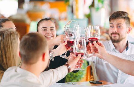vyno degustacija