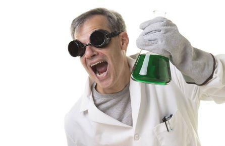 Mokslininkas