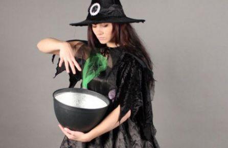 Raganaitės personažas