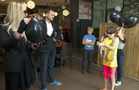 Sprogdiname balionus